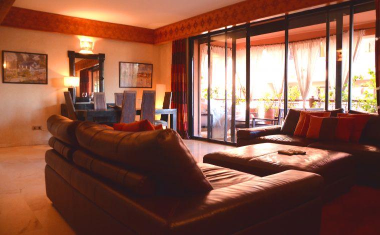 Appartement Résidence Terrasses Marrakech Location Les de tsQdhrC